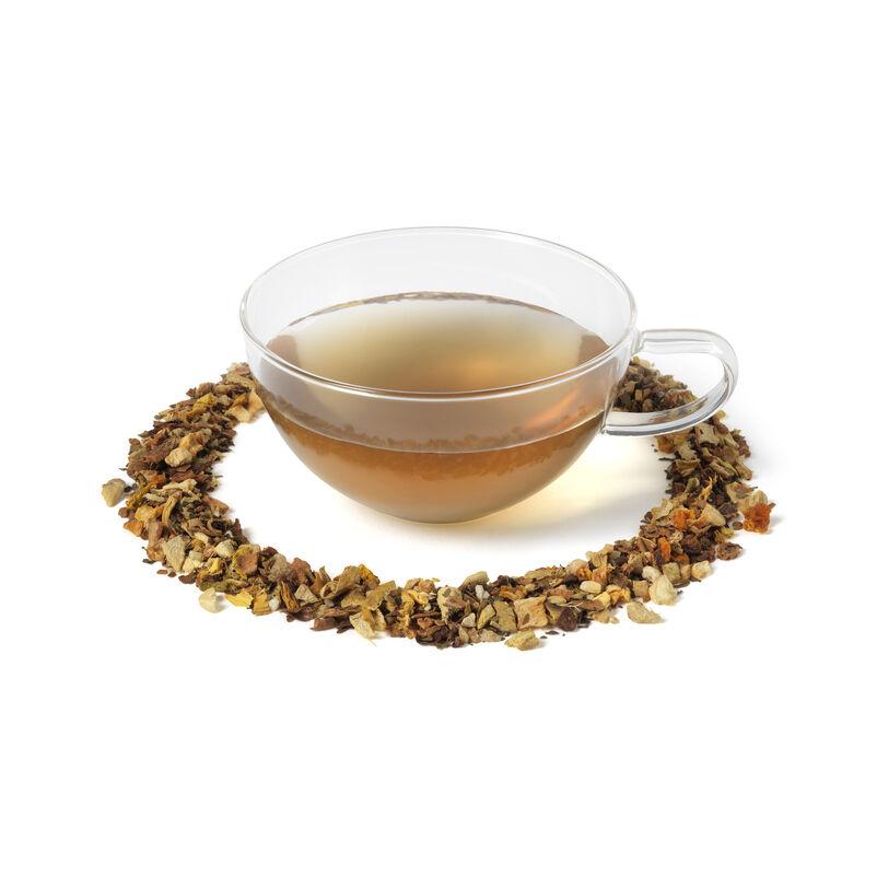 Orange Gingerbread Loose Tea