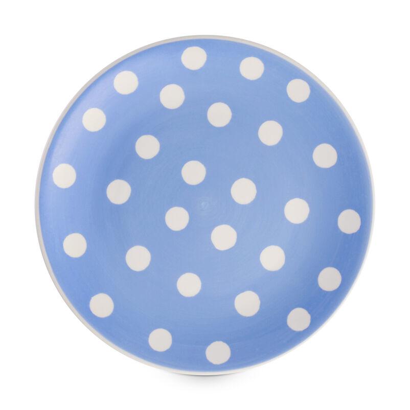 Florence Cornflower Blue Side Plate