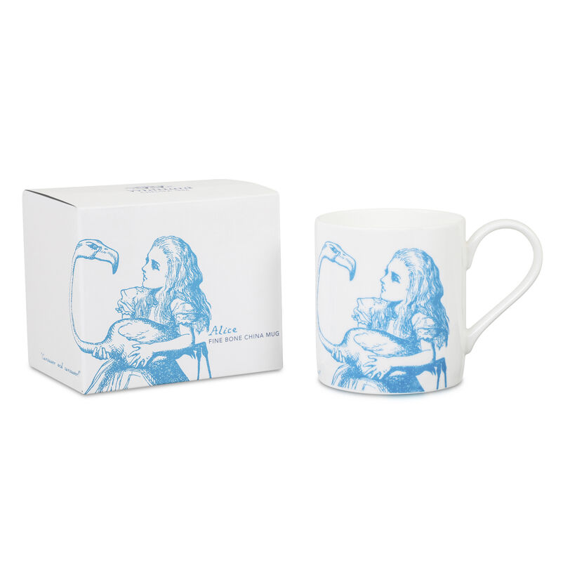 Alice in Wonderland Alice Mug