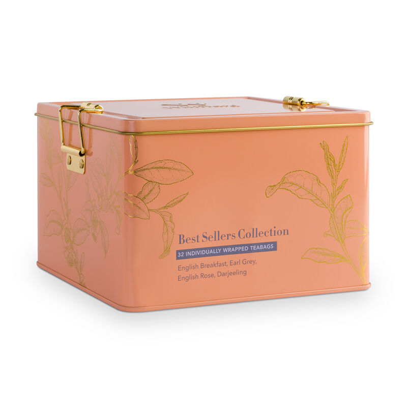 Mid-Autumn Festival Best Sellers Tin side view without wrap