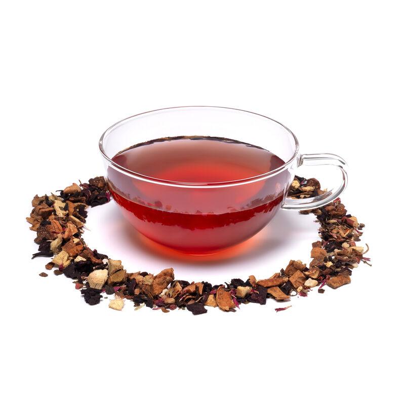 Red Velvet Loose Tea