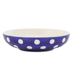 Florence Cobalt Pasta Bowl