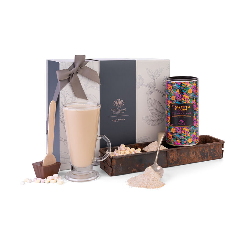 Sticky Toffee Pudding Gift Box