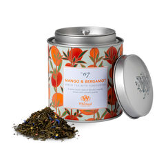 Image of Mango & Bergamot Tea Discoveries Caddy