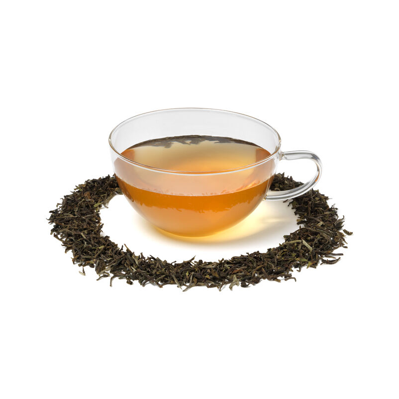 Margaret's Hope First Flush Darjeeling Loose Tea