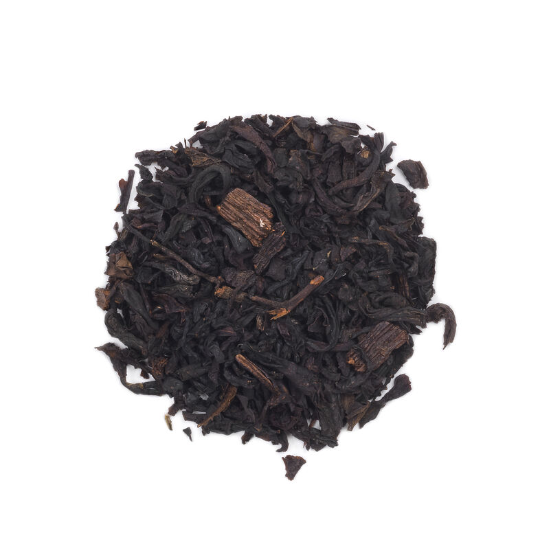 Vanilla Sundae Loose Tea