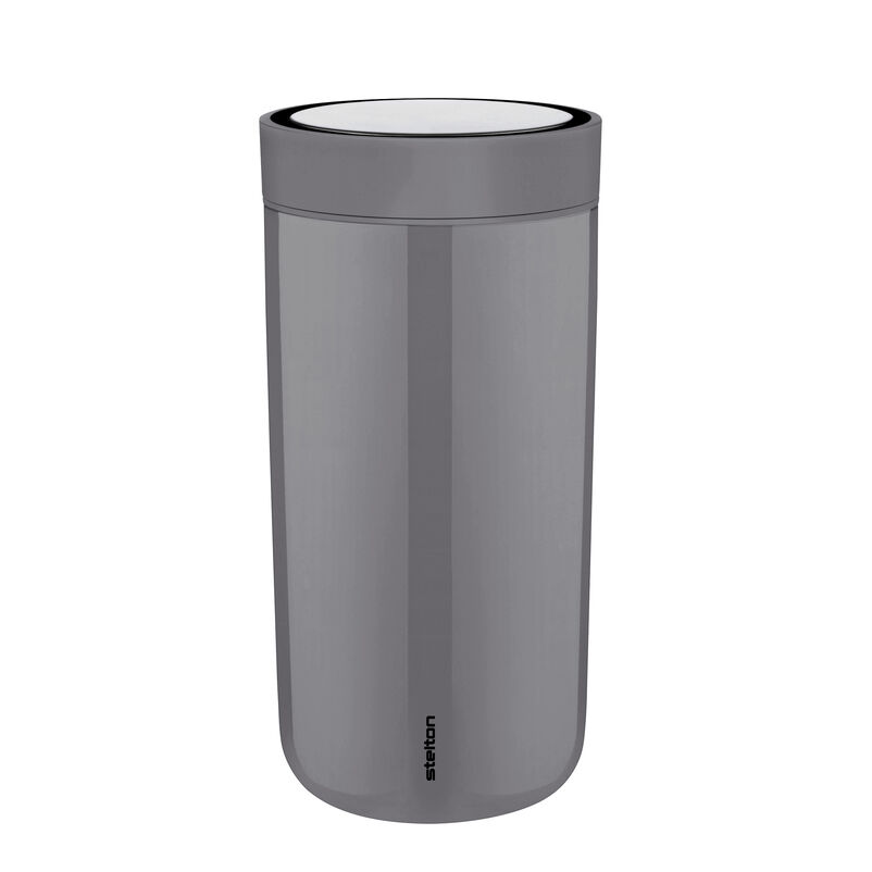 Stelton Granite Travel Mug 200ml