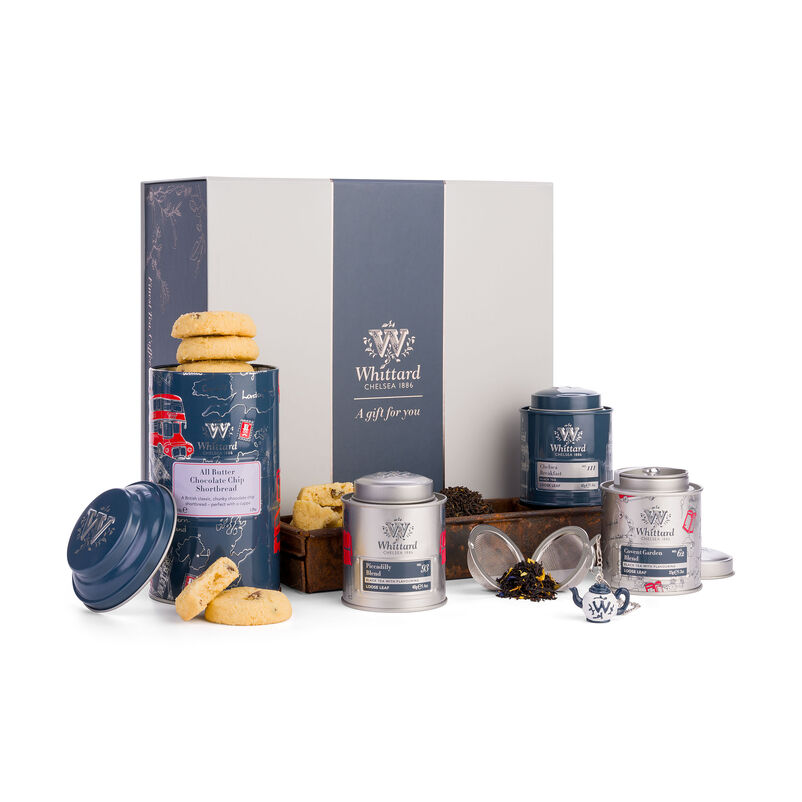The Best of British Gift Box