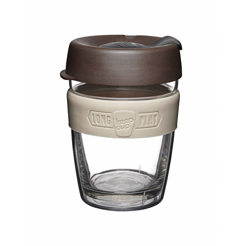 KeepCup LongPlay Reusable Cup