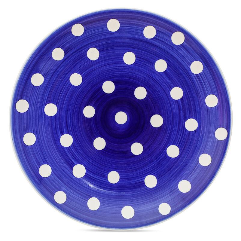 Florence Cobalt Dinner Plate