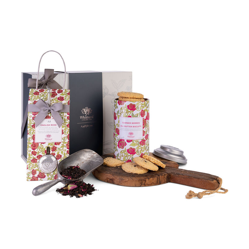 The English Rose Tea Gift Box
