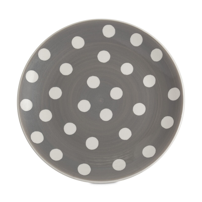 Florence Grey Side Plate