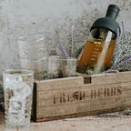 Whittard x Hario Cold Brew Tea Bottle