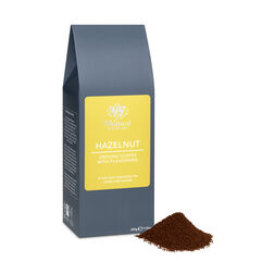 Hazelnut Flavour Ground Coffee