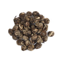 Jasmine Dragon Pearls Loose Tea