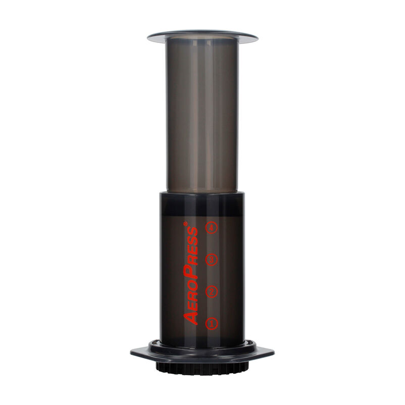 Aeropress for possibly your best cup of coffee ever.