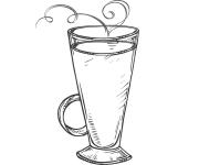 Hot Instant Tea