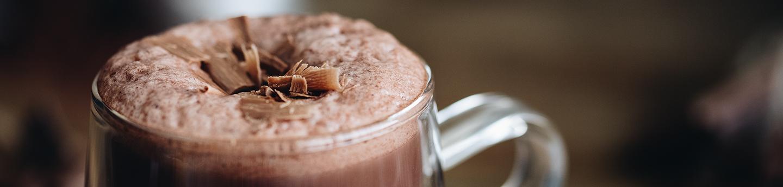 Banoffee Pie Hot Chocolate