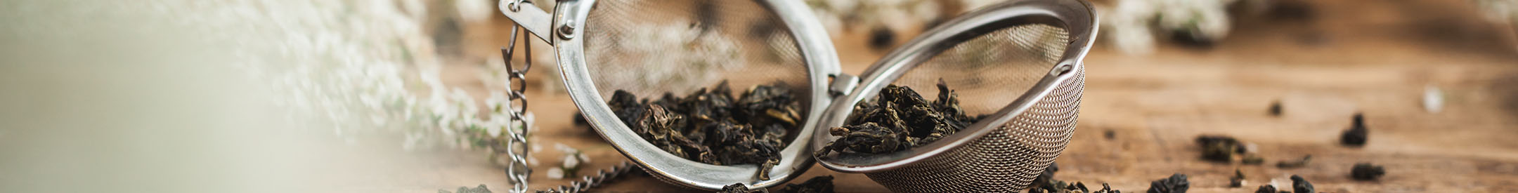 Browse the finest Oolong Tea online today