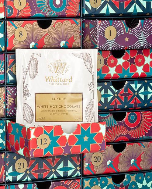 The Tea Advent Calendar