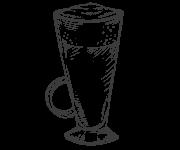 Pour into a cold glass