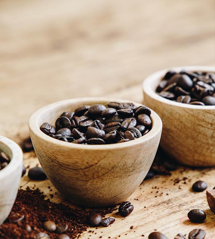 Loose Coffee