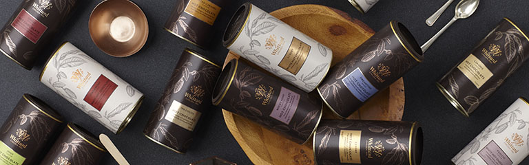 Explore a range of luxurious hot chocolate flavours, from the classic to innovative and exciting rich hot chocolates, there's something for everyone.