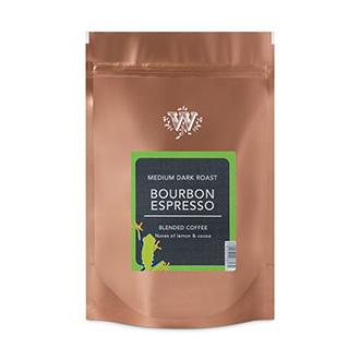 Bourbon Espresso