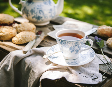 The Do's and Dont's of Afternoon Tea