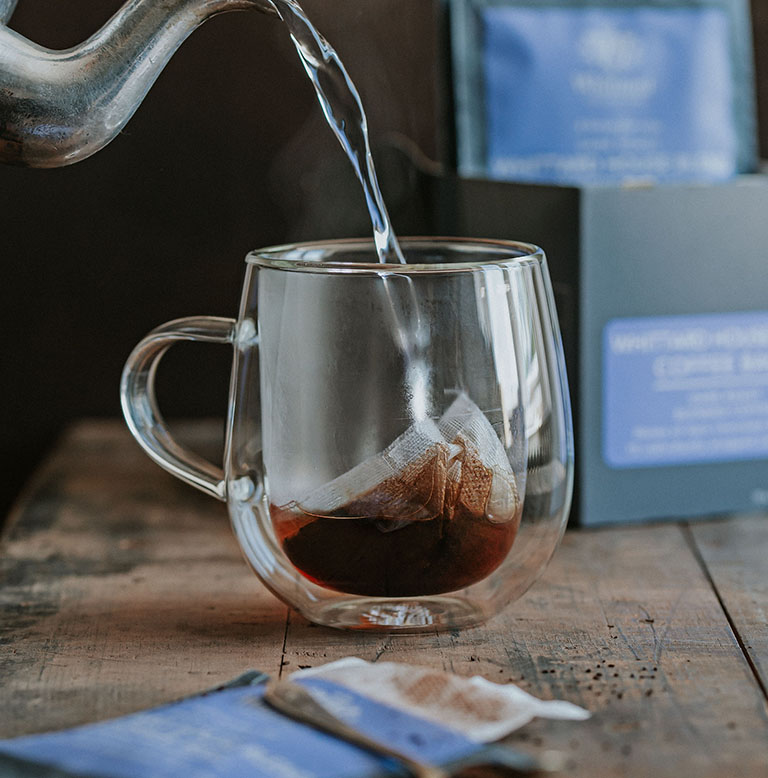 Why Use Coffee Bags