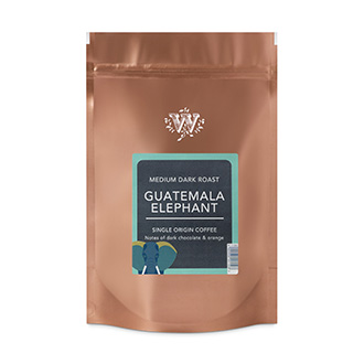 Guatemala Elephant