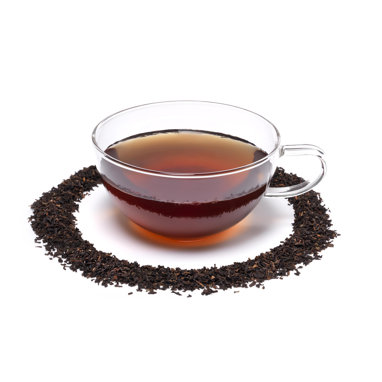 how to cook loose tea