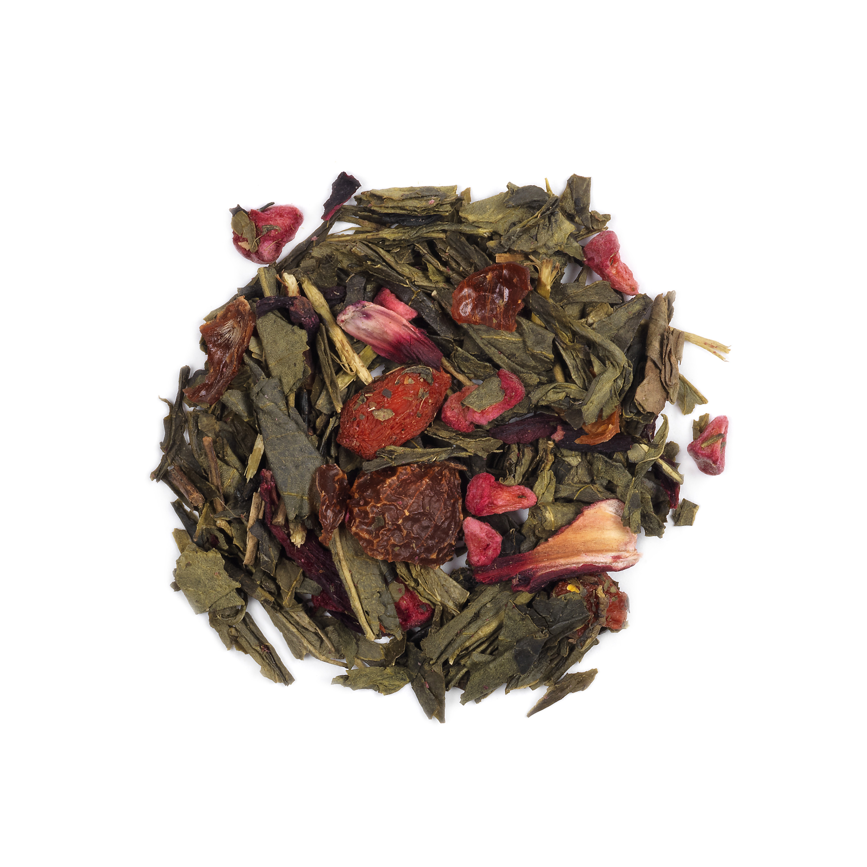 Goji Acai - Green Tea - Whittard of Chelsea