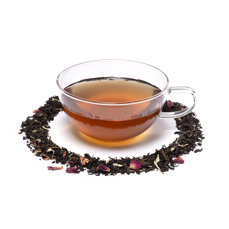 Afternoon Loose Tea
